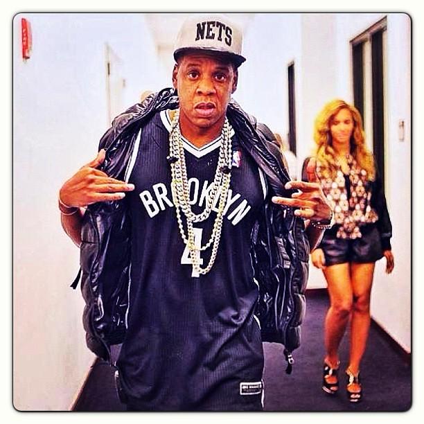 «Ehi raga, ma volete mica venire a giuocare a Brooklyn? Mi piace il vostro swag»